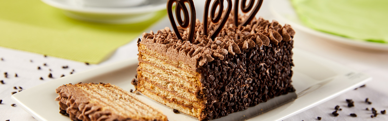 soezie - recette détail - Gâteau aux petits-beurre